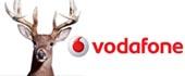 Vodafone Dünyaya Mesaj Paketi