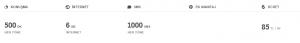 Turkcell İnterneti Bol 6 GB Paketi