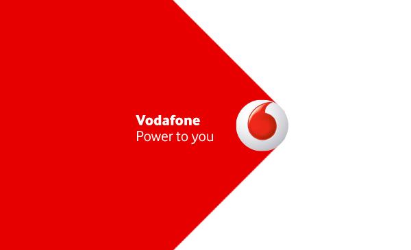Vodafone Ek 250 MB