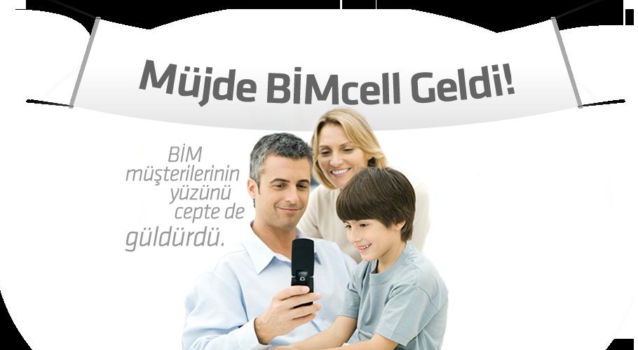 Bimcell 500 dk. Konuşma Paketi