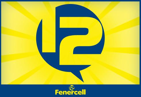 Fenercell Taraftar 250 Dakika Paketi