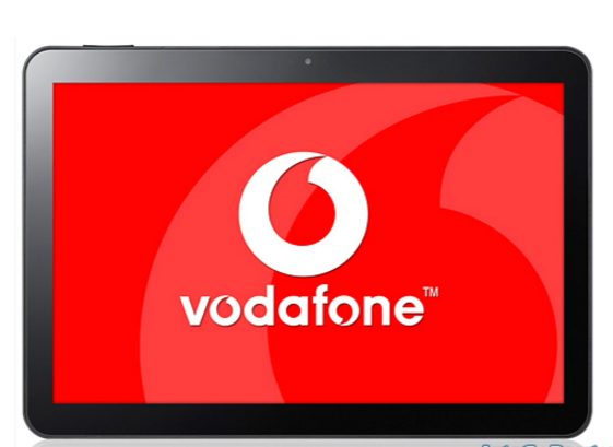 Vodafone Faturalı Esnek Ekstra Tablete Özel