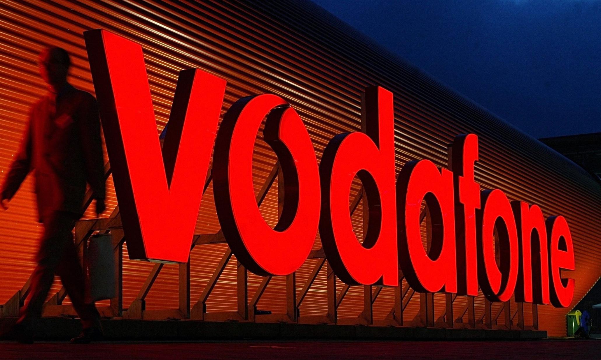 Vodafone Faturalı Esnek Ekstra Koruma Paketli