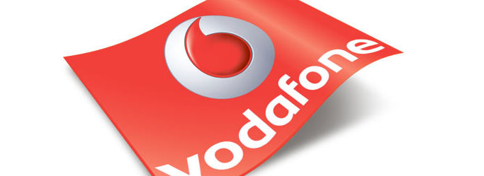 Vodafone Red Business 5