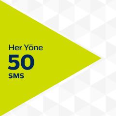 Türk Telekom Mini SMS Paketi