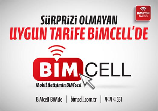 BİMcell 1 GB İnternet Paketi ve Özellikleri