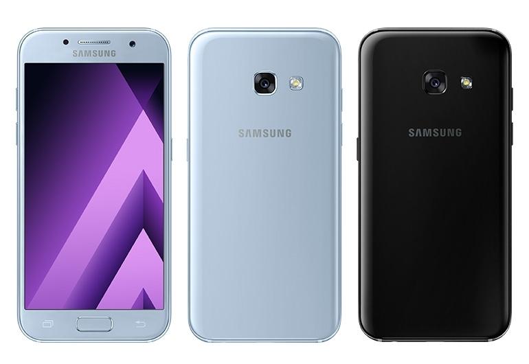 Galaxy A3 (2017) İnceleme